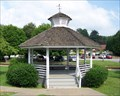 Image for Blue Ridge City Park Gazebo - Blue Ridge, GA