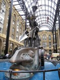 Image for Navigators - Hay's Galleria - London, UK