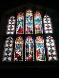 Image for Stained Glass Windows, St Leonard - Catworth, Cambridgeshire