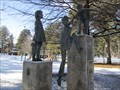Image for The Doll and Dare in Liberty Park  -  Salt Lake City, UT