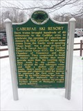 Image for Caberfae Ski Resort