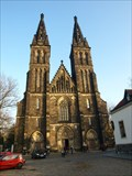 Image for Basilica of St Peter and St Paul - Vyšehrad, Praha, CZ