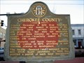 Image for Cherokee County