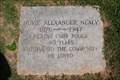 Image for Hovie Alexander Nealy, Pickens, SC, USA