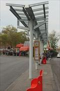 "Image for ""Flop des Jahres: Bonner Busbahnhof ohne Dach"" - Busbahnhof Bonn, Germany"