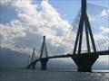 Image for Rio-Andirrion Bridge, Patras - Greece