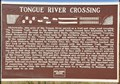 Image for Tongue River Crossing