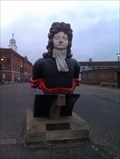 Image for Vice Admiral John Benbow - Portsmouth Historic Dockyard, Hampshire