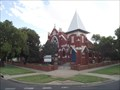 Image for Uniting Church (former Methodist) - Swan Hill,  Victoria