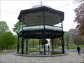 Image for King Edward VII Memorial Bandstand & Fountain - St. John, NB, Canada
