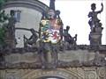 Image for CoA John Frederick I, Elector of Saxony, Torgau, DE
