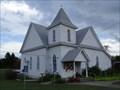 Image for Black Oak Baptist Church - Black Oak, TX