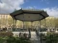 Image for Le kiosque à musique - Bastia - France