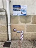 Image for Echelle de crues (Azay-le-Rideau, Centre, France)