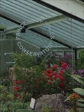 Image for The Princess of Wales Conservatory - Satellite Oddity - at Kew Gardens, London, UK.