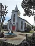 Image for St. Mary's Catholic Church - Plantersville, TX