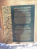 Image for Oskana Ka-asasteki