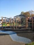 Image for Alban Playground, Alban Square, Aberaeron, Ceredigion, Wales, UK