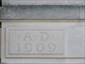 Image for 1909 – Cumberland County Courthouse – Bridgeton, New Jersey