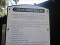 Image for Creek Park - San Anselmo, CA