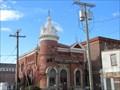 Image for Salem Municipal Building – Broadway Historic District – Salem, New Jersey