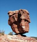 Image for Garden of the Gods Balanced Rock - Colorado Springs