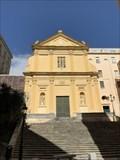 Image for Église Saint-Charles-Borromée de Bastia - France