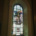Image for Stained Glass Windows in City Hall's Memorial Hall - Kingston, Ontario