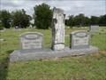Image for Price - Nubbin Ridge Cemetery - Mambrino, TX