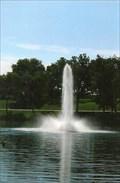 Image for Lions Lake Fountain - Washington, MO
