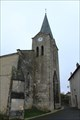 Image for Eglise Saint-Sulpice - Charroux, France