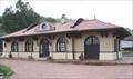 Image for Philippi B & O Railroad Station