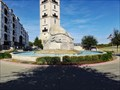 Image for Dove Fountain - McKinney, TX