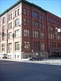 Image for Thayer Building - Kansas City, Missouri