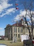 Image for Veterans Memorial - Johnson City, TX