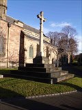 Image for Churchyard Cross, St Mary & All Saints, Kidderminster, Worcestershire, England