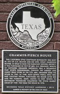 Image for Grammer-Pierce House