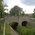 Image for Kamenný most v Královicích / Stone bridge in Královice, Czechia [