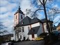 Image for Nikolaikirche Siegen, NRW, Germany