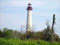 Image for Lighthouse - Cape May, NJ