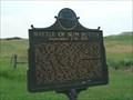 Image for Battle of Slim Buttes September 9~10, 1876