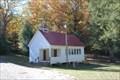 Image for Mt. Pisgah School - Turners Corner, GA, USA