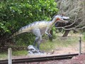 Image for San Francisco Zoo Dinosaurs - San Francisco, CA