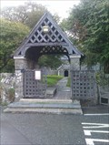 Image for Lych Gate, St James the Great - Kilkhampton, Cornwall