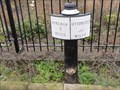 Image for Caldon Canal Milestone 2 - Stoke-on-Trent, UK