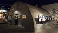 Image for Quonset Hut Theater in the Museum of Flight - Seattle, WA