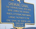 Image for Chemung Canal - Elmira, NY