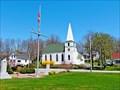 Image for Pilgrim United Church - Brooklyn, Nova Scotia