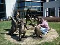Image for Animal Dance - Newark, OH