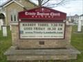 Image for Trinity Anglican Church - Lambeth Ontario